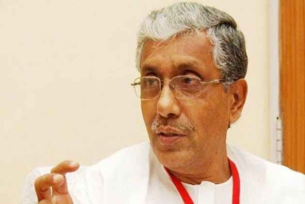 M alleges Doordarshan refused to broadcast Manik Sarkar's speech