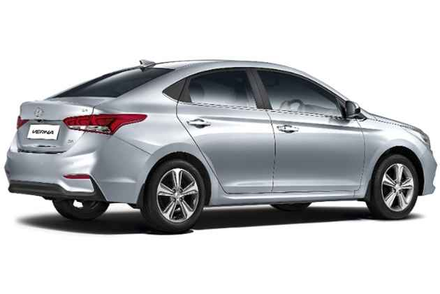 7 Things To Know About The India Spec 2017 Hyundai Verna