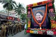 Jayalalithaa's Death To Be Probed By Retired HC Judge, House To Be Turned Into Memorial: CM Edappadi K Palaniswami