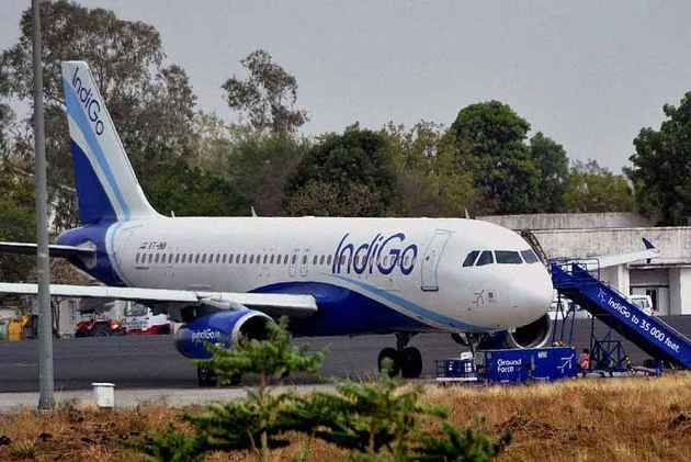 GST grounds four IndiGo planes