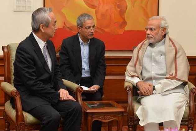 Doklam Standoff: Japan Backs India, Says No Country Should Use Forces To Change Status Quo