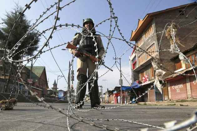 J&K: Search Operations Launched In Shopian Villages