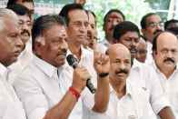 Positive Result On Merger Of Two AIADMK Factions In A Day Or Two, Says Panneerselvam