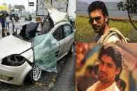 TV Actors Gagan Kang And Arjit Lawania Killed In Road Accident