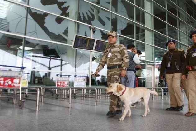 Flight Operations Resume At Delhi Airport After Chaos Over Drone