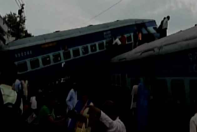 Utkal Express Derailment: Here are a list of emergency numbers to contact