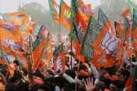 BJP Registers Big Win In Mira Bhayandar Municipal Corporation Polls In Maharashtra