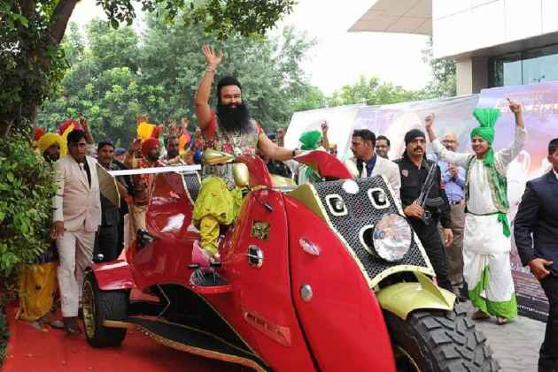 Dera Sacha Sauda Cult Followers Issue Threats Against India On Eve Of CBI Court Judgment Of Its Guru In Rape Case