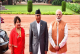 Nepal's PM Deuba Accorded Ceremonial Welcome At Rashtrapati Bhawan Ahead Of 'Extensive Talks' With PM Modi