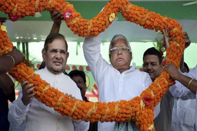 Did Lalu try to inflate rally turnout with doctored image?