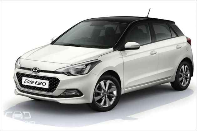 Hyundai Elite I20 Facelift To Be Revealed At 2018 Indian Auto Expo