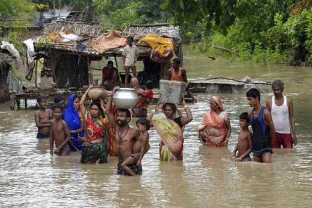 Modi announces ₹500 crore as immediate relief for flood-hit Bihar