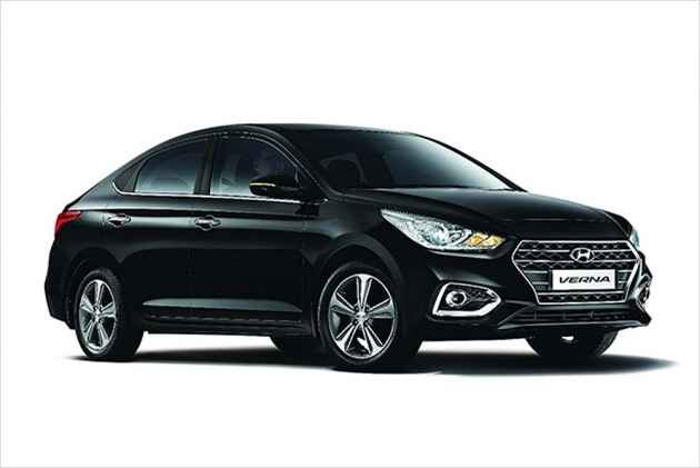 2017 Hyundai Verna Is It Priced Right