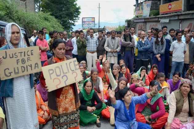 Kothai rape-murder case: CBI arrests IG-level official, seven other policemen