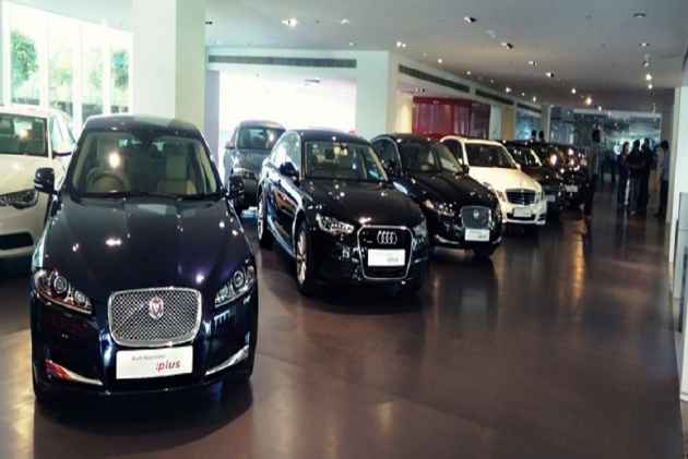 car luxury cess  Cabinet Nod for ordinance to hike cess on luxury vehicles