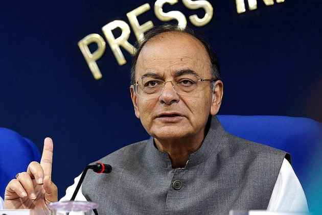Demonetisation has succeeded in its objectives: Arun Jaitley hits back at Opposition