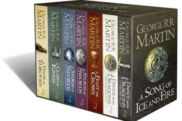 Believe It Or Not: New Artificial Intelligence System Writes Next Game Of Thrones Novel