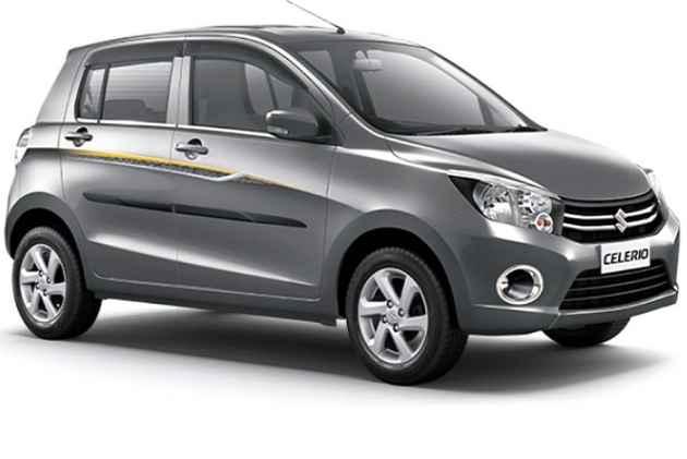 Maruti Suzuki India introduces AGS technology in IGNIS Alpha