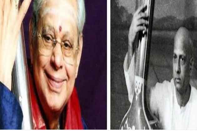 Bhagiratha Effort of Linking Cauvery-Krishna Music