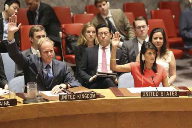 United Nations Unanimously Imposes Bans On Key North Korea Exports Over Missile Tests