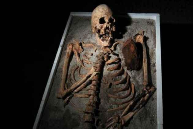 Skeleton Mother In Mumbai Flat Welcomes Us Return Techie Son