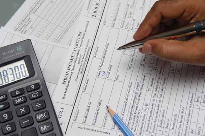 Number of income tax returns filed goes up 24.7%