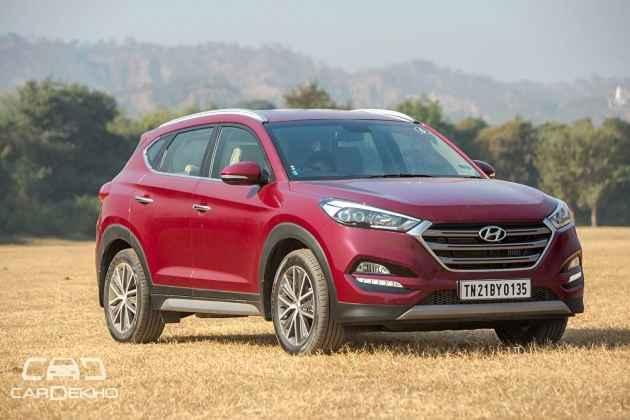 Hyundai Clears Air About Ioniq, Tucson 4WD And Compact SUV