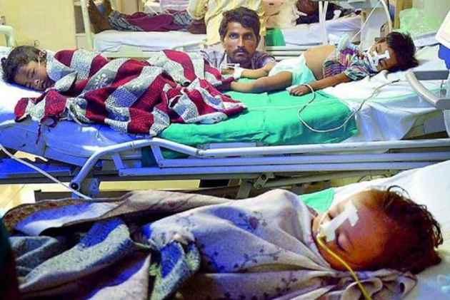Fresh Deaths At BRD Medical College, August Toll Reaches 415