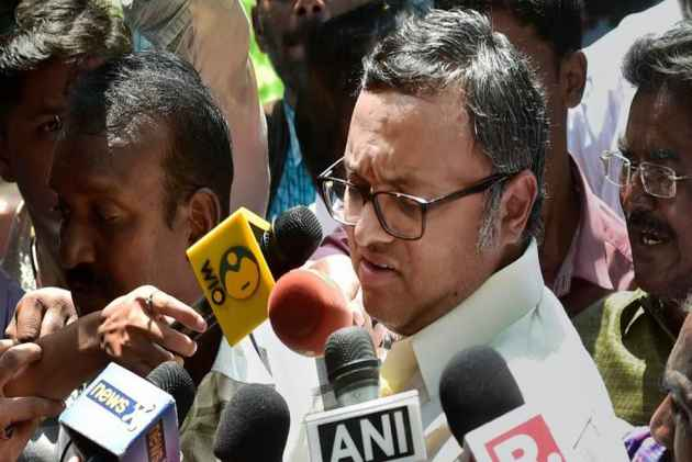 SC to hear Karti Chidambaram case on Sep 11