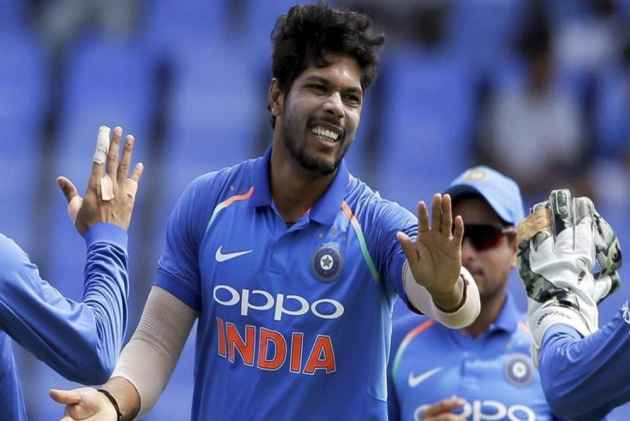 Umesh And Shami Return, Ashwin And Jadeja Rested For First Three ODIs Against Australia