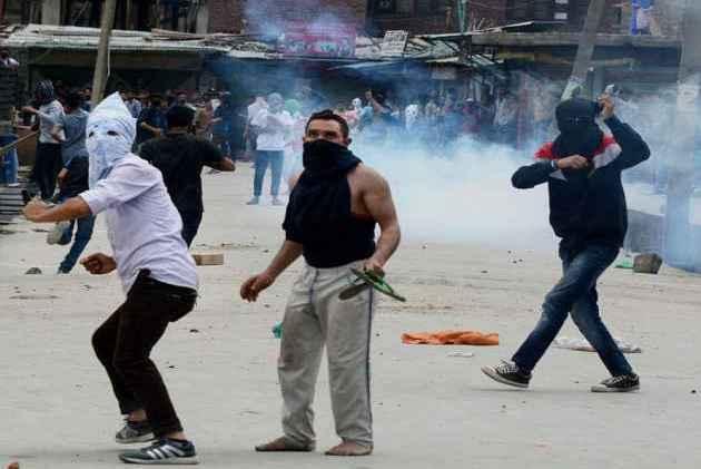 J&K unrest result of cross-border terrorism from Pakistan