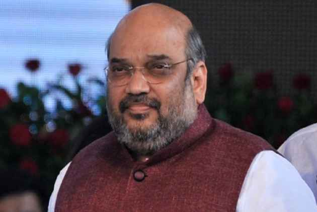 Amit Shah called as riot case witness