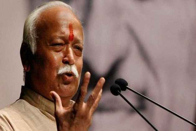 RSS Doesn't Support Trolling, It Amounts To 'Hitting Below The Belt', Says Mohan Bhagwat