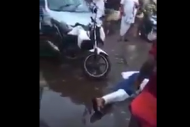 Viral Fake News Video Of Hindu Woman Being Shot Dead By Muslims In Kerala Is A Streetplay