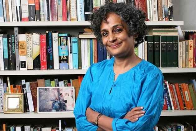 Arundhati Roy's <em>Ministry Of Utmost Happiness</em> Misses Out On Man Booker Shortlist