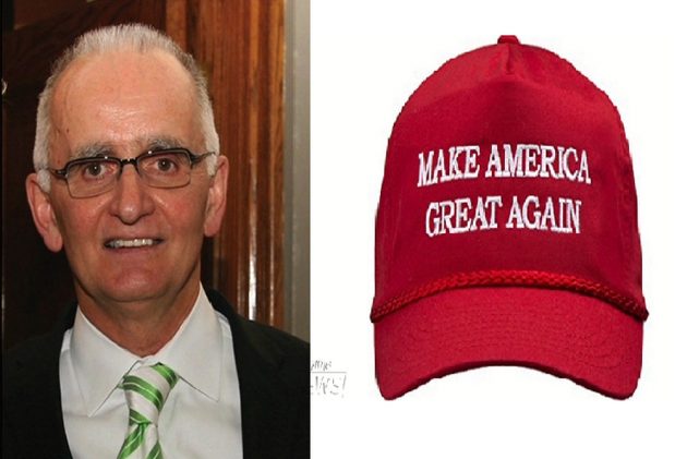 Canadian Judge Suspended After Wearing 'MAGA' Hat in Courtroom