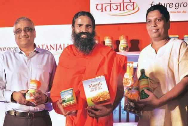 Assam Floods: Ramdev's Patanjali  Allegedly Distributes Expired Food Products As Relief
