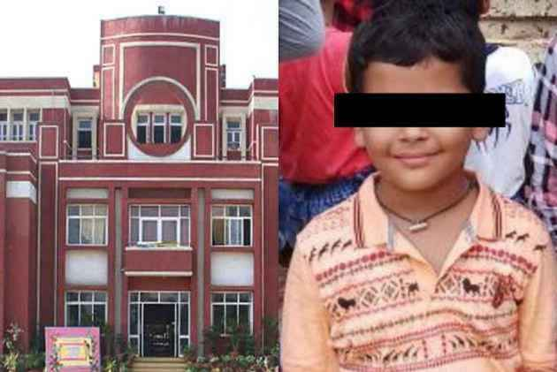 Gurgaon School Boy Not Sexually Assaulted, Couldn't Cry For Help As Nerve Was Slashed, Say Doctors