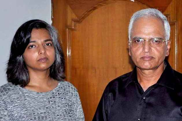 Haryana Govt Transfers Senior IAS Officer Whose Daughter Varnika Kundu Was Stalked By BJP Chief's Son