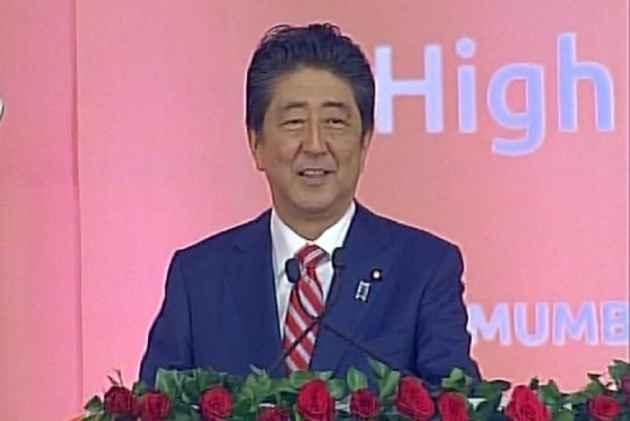 PM Modi And I Will Work Towards Realising 'Jai Japan- Jai India' : Japanese PM Shinzo Abe