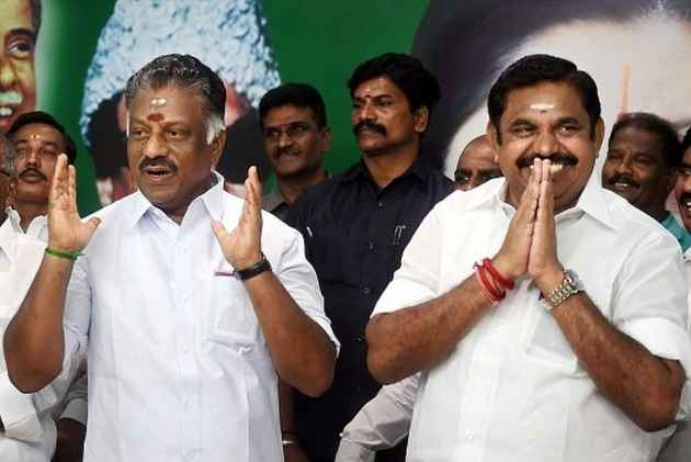 AIADMK power struggle: Madras HC says no floor test before September 20