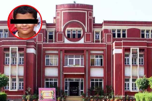 Bleeding Pradyuman Crawled Out Of Washroom Holding His Neck, Shows CCTV Footage At Ryan International School