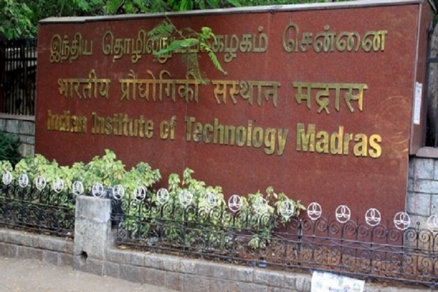Image result for iit madras student committed suicide for attendance low 4