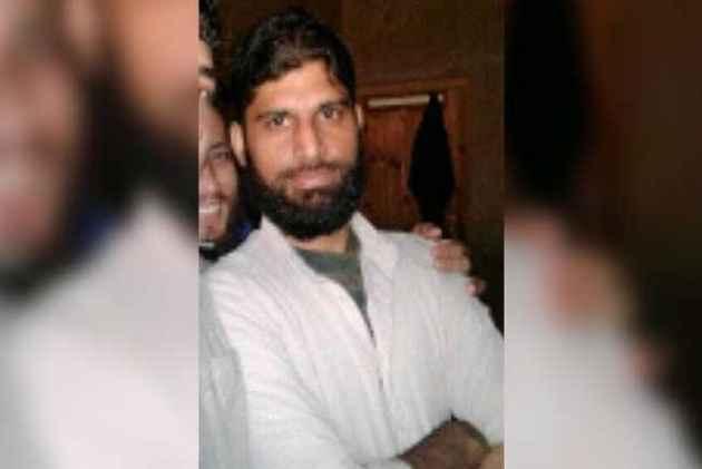LeT commander behind Amarnath Yatra attack killed