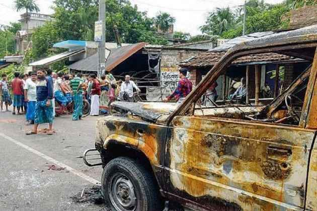 Baduria A Gory Example Of How Social Media Antagonism Can Bleed Into Real World, Kill Real People, And Transform An Area