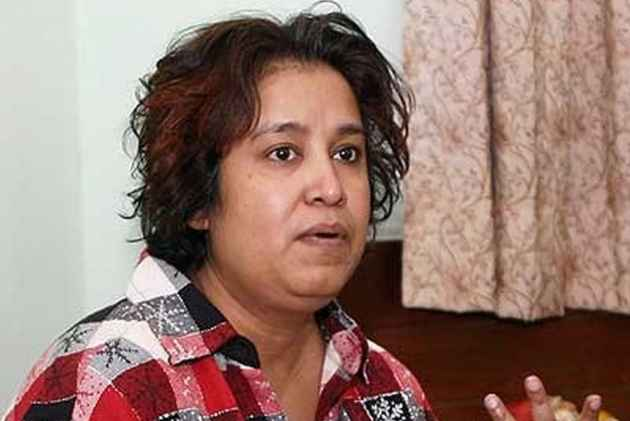 Lajja by taslima nasrin in hindi