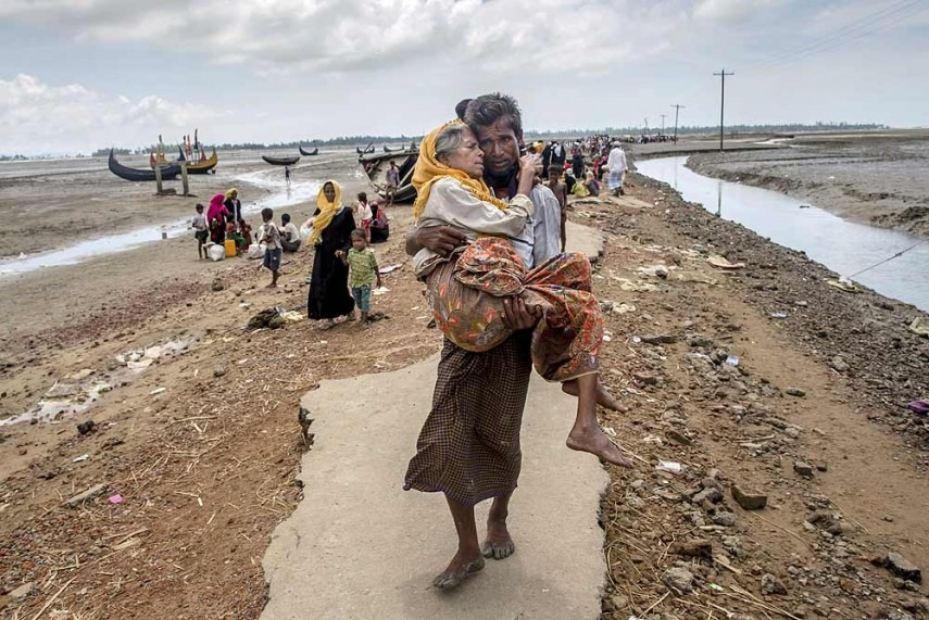 Rohingya Crisis A Test For India's Diplomatic Ability To Balance Self-Interest And Fulfil Neighbour's Expectation