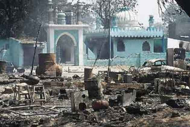 My Lordship, Right To Reparation For Gujarat Riot Violence Is Not State's Charity But Duty