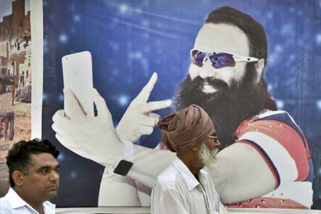Ram Rahim Could Have Been Involved In Child Trafficking, His Close Aide Reveals 600 Skeletons Buried Inside Dera Headquarters
