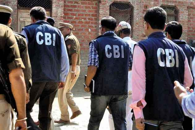 Odisha High Court judge booked by CBI in corruption case
